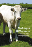 Making a difference cover
