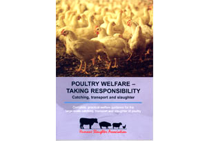 transport and slaughter in poultry